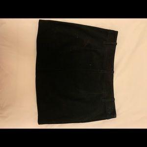 Rebecca Minkoff Skirts - Suede Mini